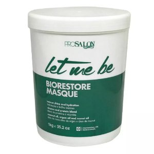 Let Me Be B-btox Bio Restore Masque 1000g