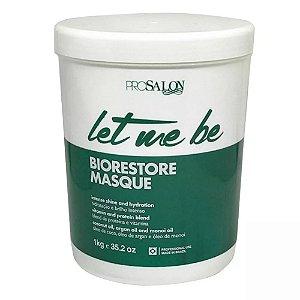 Let Me Be B-btox Bio Restore Masque 1000g