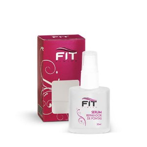 FIT COSMETICS SERUM REPARADOR DE PONTAS 30ML