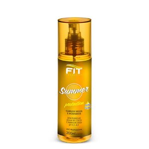 FIT COSMETICS SUMMER PROTECTION SPRAY 200ML