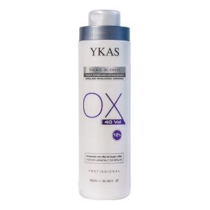 Ykas Blond Ox 40 Volumes 900ml