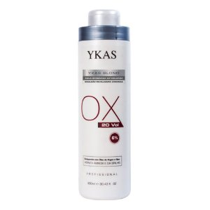Ykas Blond Ox 20 Volumes 900ml