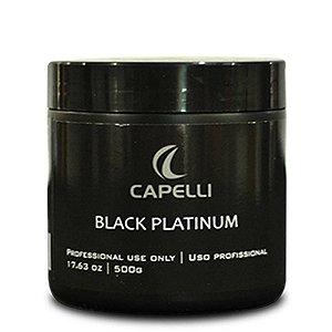 Capelli Matizador Black Platinum - 500g