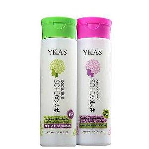 Kit Ykas #Ykachos Duo (2 Produtos)