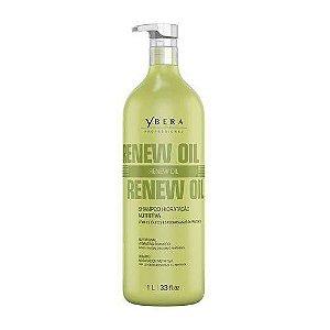 Ybera Renew Oil Hidratação Nutritiva Shampoo 1000ml