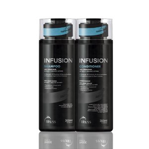 Truss Infusion Shampoo + Condicionador 2x300ml