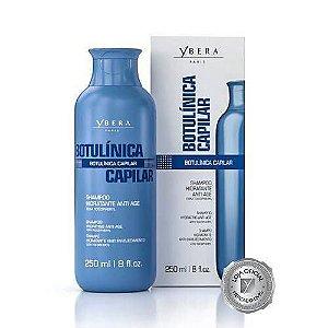Shampoo Manutenção Botulínica Capilar Ybera Paris 250ml