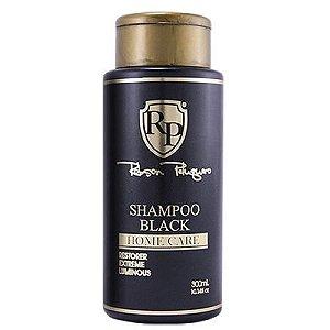 Robson Peluquero Shampoo Black 300ML
