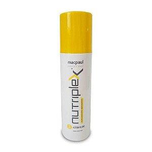 Mac Paul Nutriplex N 02 Action Blond Protetor 250Ml