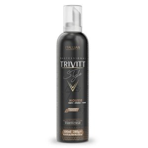 Trivitt Style Mousse 300ml - Itallian