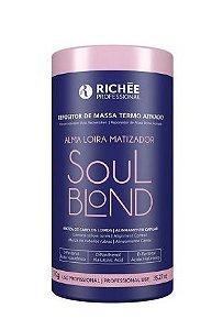 Richée Soul Blond Repositor de Massa Btx 1kg