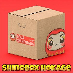 ShinoBox Hokage