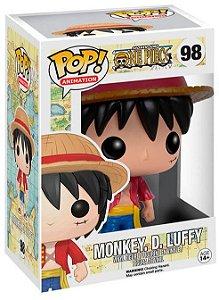 POP Funko - Luffy