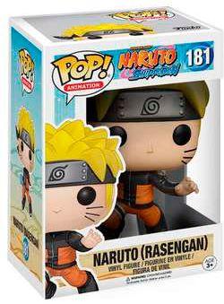 POP Funko - Naruto