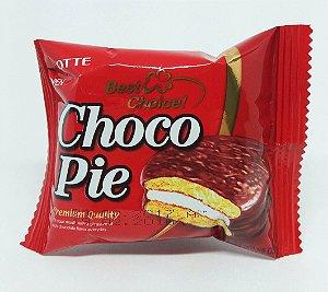 Choco Pie - recheio de marshmallow