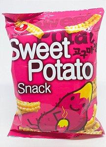 Salgadinho Potato - sabor batata doce