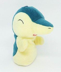 Chaveiro 3 em 1 Pokemon - Cyndaquil