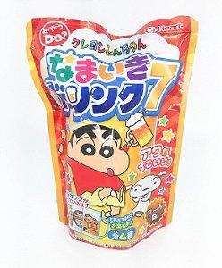 Cerveja para criança - ShinChan