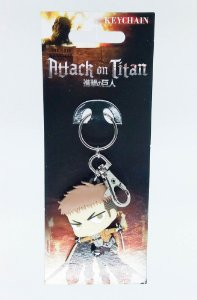 Chaveiro Attack on Titan - Jean