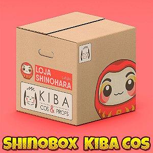 Shinobox Kiba Cos&Props