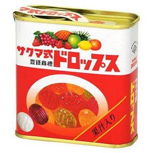 Sakuma - Balas Drop de frutas