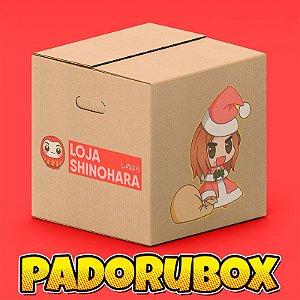 PADORUBOX