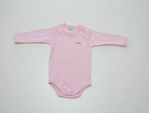 body fun rosa bebê