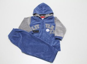 conjunto de plush little 73
