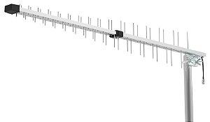 Antena Externa para Celular Multilaser Quadriband Multilaser