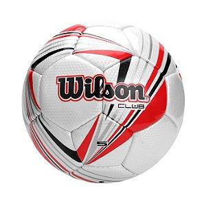 Bola Futebol Campo Club Wilson - BF0001VM