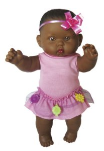 Boneca Bicudinha Negra Zap - 1034