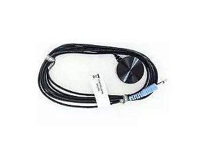 Cabo Ir Extender Cable Samsung Novo E Original Bn96-31644a