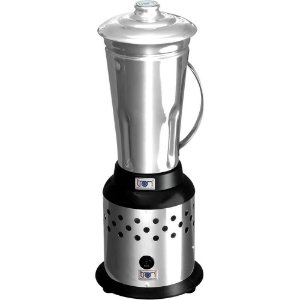 Liquidificador Industrial Com Copo De Inox 350w 2l 220v Tron