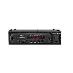 Amplificador Hayonik Pre Mp3 1000bt