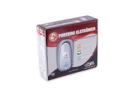 Telefonia E Segurança Porteiro Eletrônico forciline