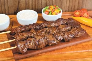 Carne 600g