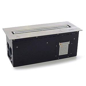 Queimador Ecológico Eletrônico com Controle Remoto 60cm