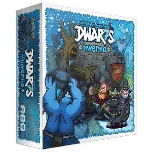 Dwar7s Inverno + Extras KS