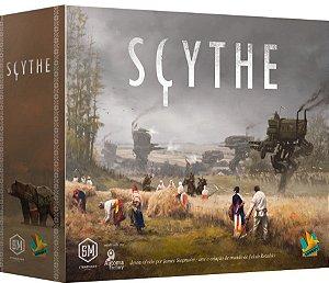 PRÉ-VENDA - Scythe