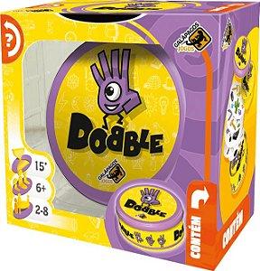Dobble (Spot it!)
