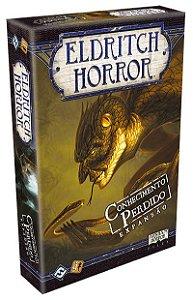 Conhecimento Perdido - Expansão, Eldritch Horror
