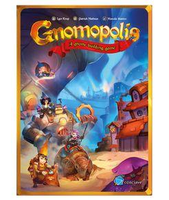 Gnomopolis