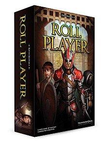 Roll Player (Acompanha personagem extra)