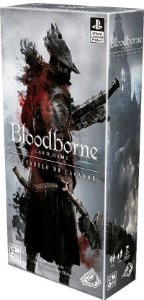Bloodborne: Card Game - Pesadelo do Caçador
