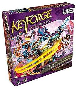 KeyForge: Colisão entre Mundos