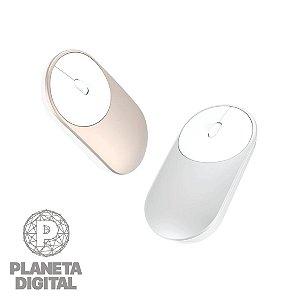 Mouse sem Fio Mi Portable Bluetooth XMSB02MW - XIAOMI