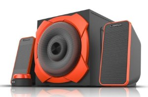 Caixa De Som 2.1 Gamer 50w RMS Warrior Multilaser SP266