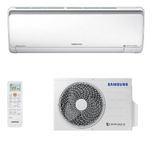 Ar Condicionado Samsung Split Inverter 9000 BTUs Frio