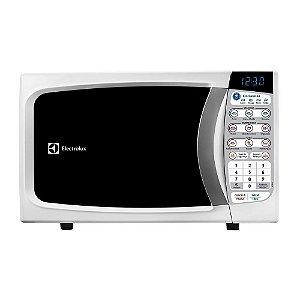 Microondas Electrolux 20l Branco 220v