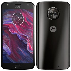 Smartphone Motorola Moto X4 32GB, Tela de 5.2'', Dual Chip, Android 7.1, Dual Câmera 12 MP + 8 MP